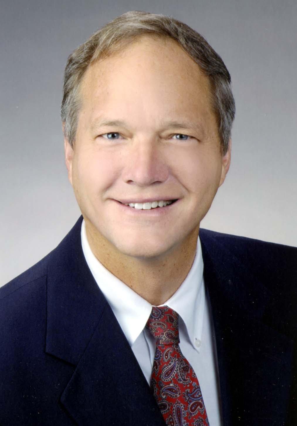 Dr. William Doverspike Image